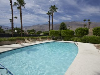 Tiffany Villa, Palm Springs