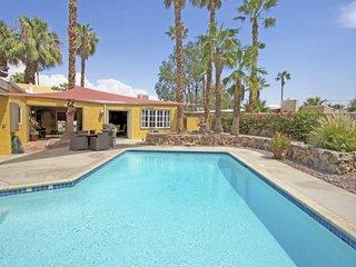 Desert Willow Paradise, Palm Springs