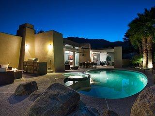 Mountainside Modern, Palm Springs