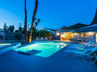 Tangerine Dream, Palm Springs