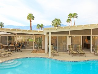 Midcentury Oasis, Rancho Mirage
