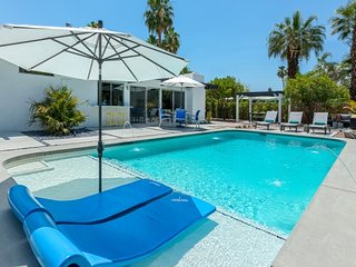 Midcentury Love, Palm Springs