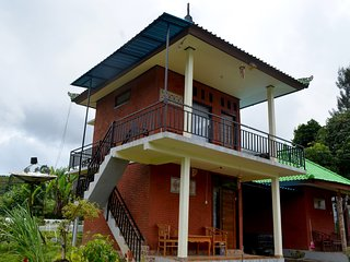 Dajan Buyan Homestay-one bedroom