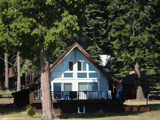 LaMaire, Lake Almanor Peninsula