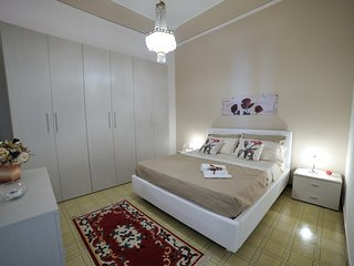 Casa Vacanze Terra Sinus - accogliente struttura arradata con gusto ed eleganza