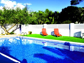 SHG VILLA CRISTAL PRIVATE POOL