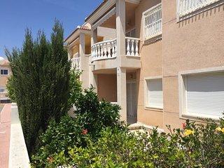 Ground Floor Apartment with garden -  Ciudad Quesada - Dona Pepa - Rojales