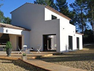 Villa carpe diem  Chambre 1