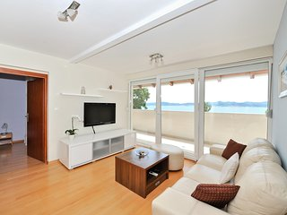 Stunning Sea View Apt with Balcony, Zadar Old Town