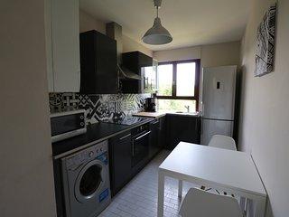 Aix en Provence. Appartement avec terrasse en centre ville