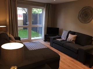 Swansea Marina Holiday Apartment Maisonette