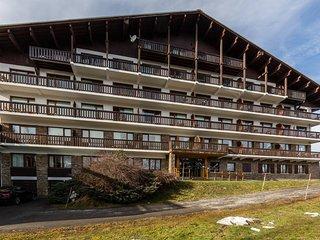 Appartement avec Balcon Surplombant Combloux !