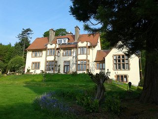 Coille House B & B, Bonchester Bridge