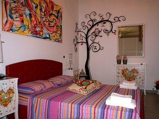 Casa Vacanze A Casa di Giorgia 'Beautiful House' nel Salento a Nardò - Gallipoli