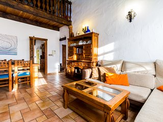 Casa La Laguna, Padul