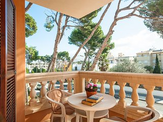 Xic 6: New apt.  300 m from the sea, Ca'n Picafort
