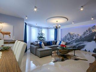 Gordonowka Apartamenty & SPA, Szaflary