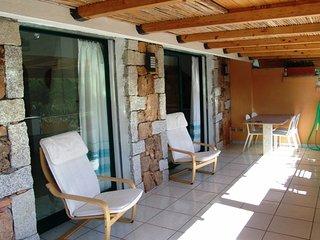 CASA CANOA 4: raffinato appartamento in villa, 4 persone