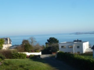 Sea view, new 01/17, already 11 weeks reserved, take position quickly, Saint-Cast le Guildo