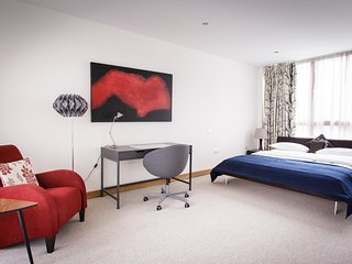 Spencer Dock 3 Bedrooms Dublin, Dublín