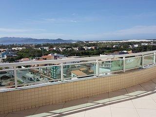 Cobertura Duplex, Cabo Frio, Braga