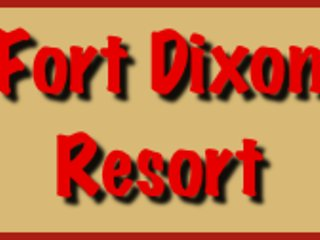 Fort Dixon Resort, holiday rental in Blackduck