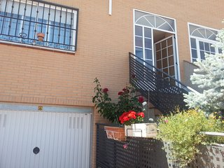 Apartamento Turístico Montesol.-