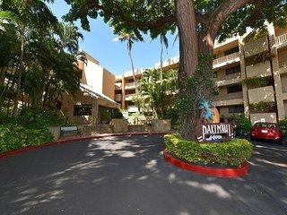 Paki Maui 316 Garden View 1 Bedroom 1 Bath - Summer Specials!!!