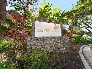 Kapaula Golf Villa 16P7&8 Beautiful Views from your  Kapalua Gold Villa