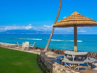 Kaleialoha 202 Last minute  Oct. Deal!  Come Enjoy A Studio By The Ocean!!