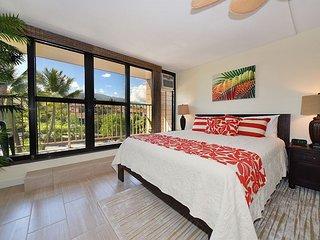 Kaleialoha 401 Gorgeous Mountain View Studio - In Oceanfront Resort