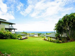 Kapaula Golf Villa 16P  - Only minutes from Kapalua Bay - Fall Specials