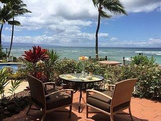 Hoyochi Nikko 106 -Epic Views Direct Ocean Front w  /AC