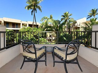 Paki Maui 414 Beautiful Garden View 1 Bedroom - Ocean Front Property