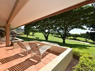 Kapalua Golf Villa 14p7&8 Exceptional Views from this beautiful 2 BR/ 2 BA, Lahaina