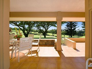 Kapalua Golf Villa 14 P7&8- Luxury 2 Bd 2 Ba Ocean and Golf Course views