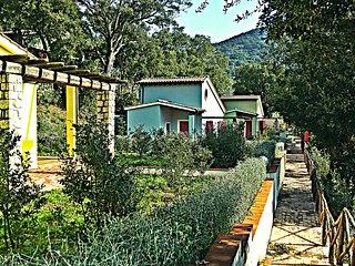 villaggio Mezzo Ortano