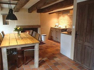 A perfect base in the Dordogne, Le Bugue
