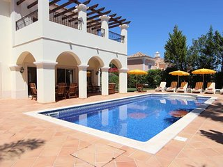 Casa Pinetrees - 3 bedroom with heated pool - Quinta do Mar, Quinta do Lago