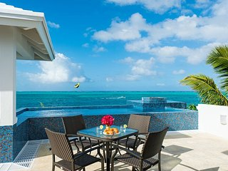 Luxury Two Bedroom On Grace Bay