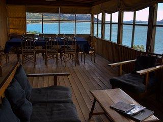 Casa de Huespedes en Puerto Cristal