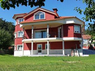 Luxury Rural Villa - Tabagon - Pontevedra - Galicia