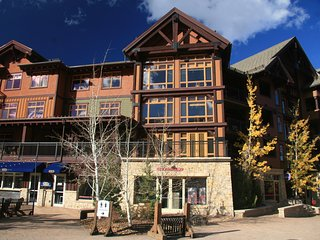 Ski-in/Ski-Out 3 BR Capitol Peak Snowmass Luxury Condo - Best Location & Views