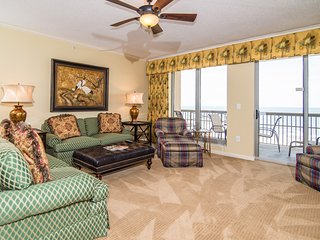 MARGATE OCEANFRONT  - GREAT SUMMER RATES - AWESOME BALCONY VIEW!