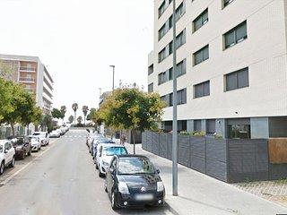SARAY - Bonito Apartamento a menos de 100 metros de la Playa!!