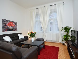 AMADEUS PRAGUE APARTMENTS - APA2 - 95m2