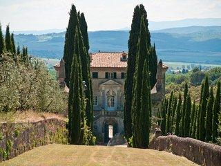 Villa Patrizia - Italy