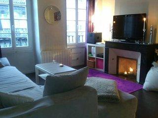 Appartement climatisé dans le célèbre quartier des antiquaires à Bordeaux centre, Burdeos