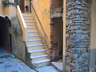 MONTEROSSO  STUDIO TWO OLD TOWN, Monterosso