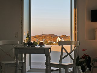 Antheia Suite of Mykonos